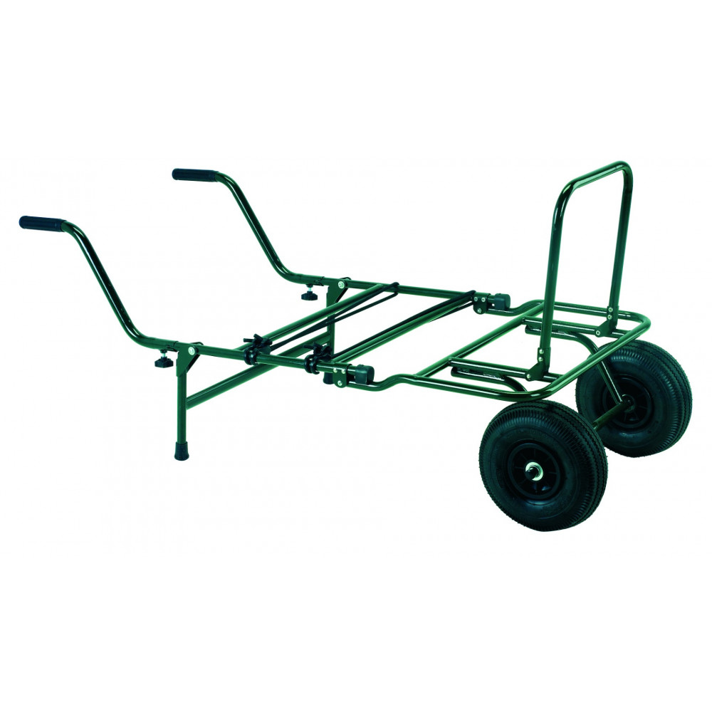 Chariot Trolley mega 2 roues 1