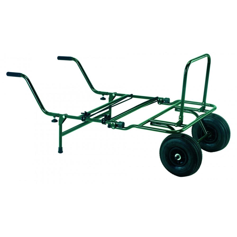 Trolley mega 2 wielen 1