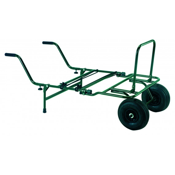 Chariot Trolley mega 2 roues