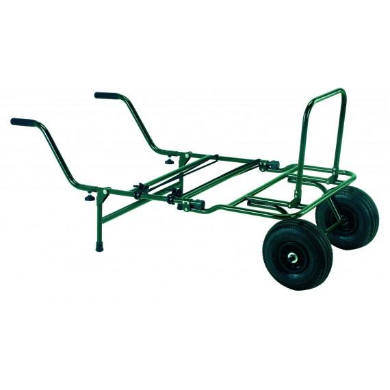 Trolley mega 2 wielen