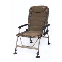 Level Chair Fox r3 Series Camo Chair
