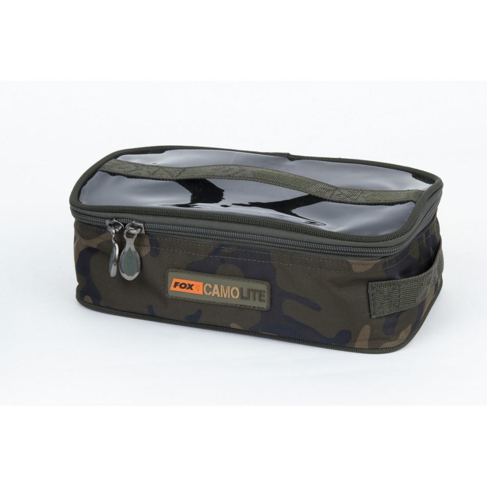Large Camolite Fox Accessory Bag 2
