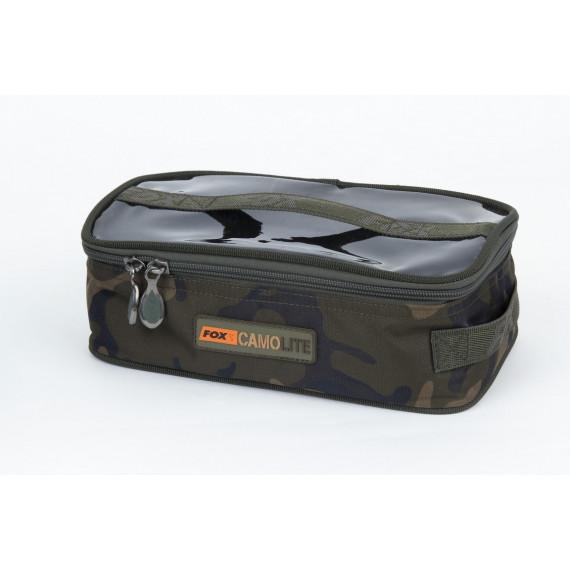 Large Camolite Fox Accessory Bag