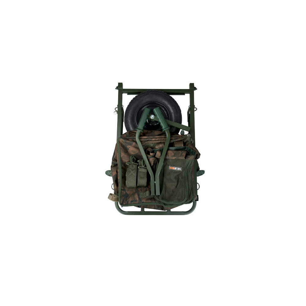 Chariot Explorer Barrow + sacs Camo ctr012 3