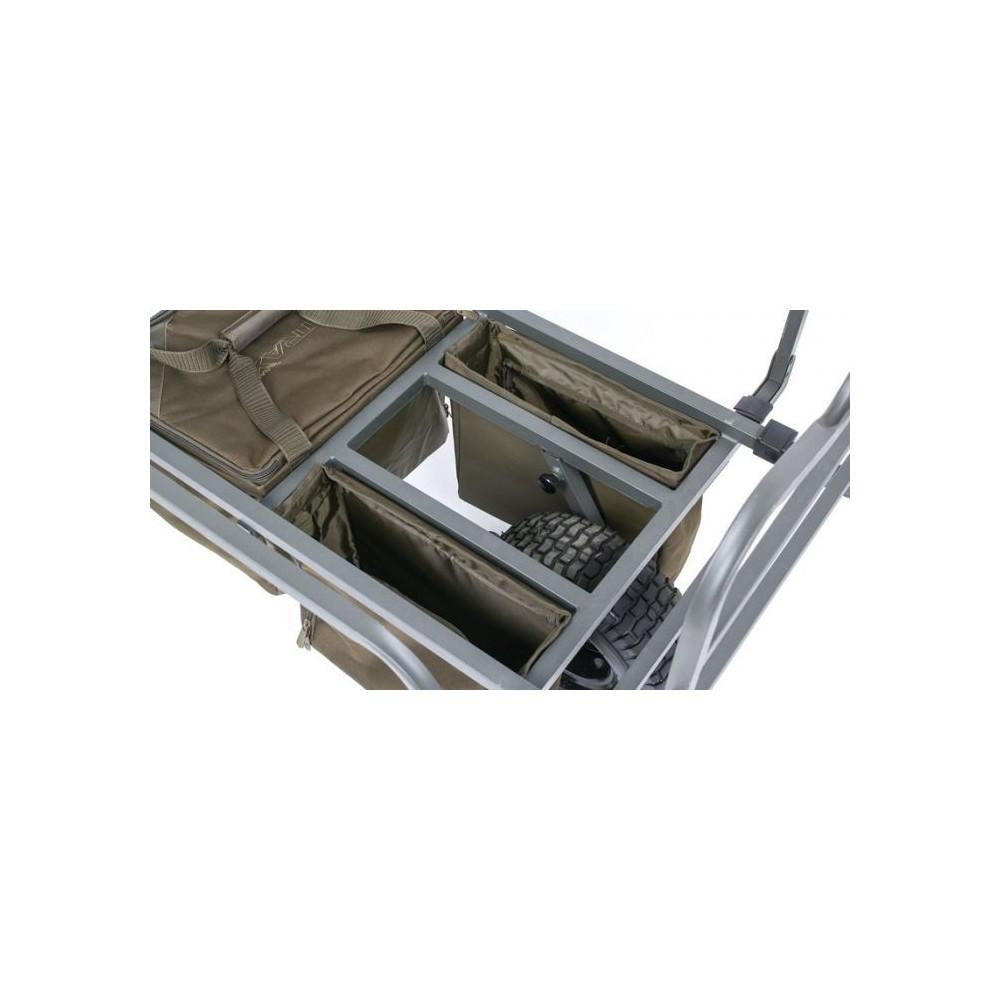 Chariot trax Evo mk2 Kevin nash 2
