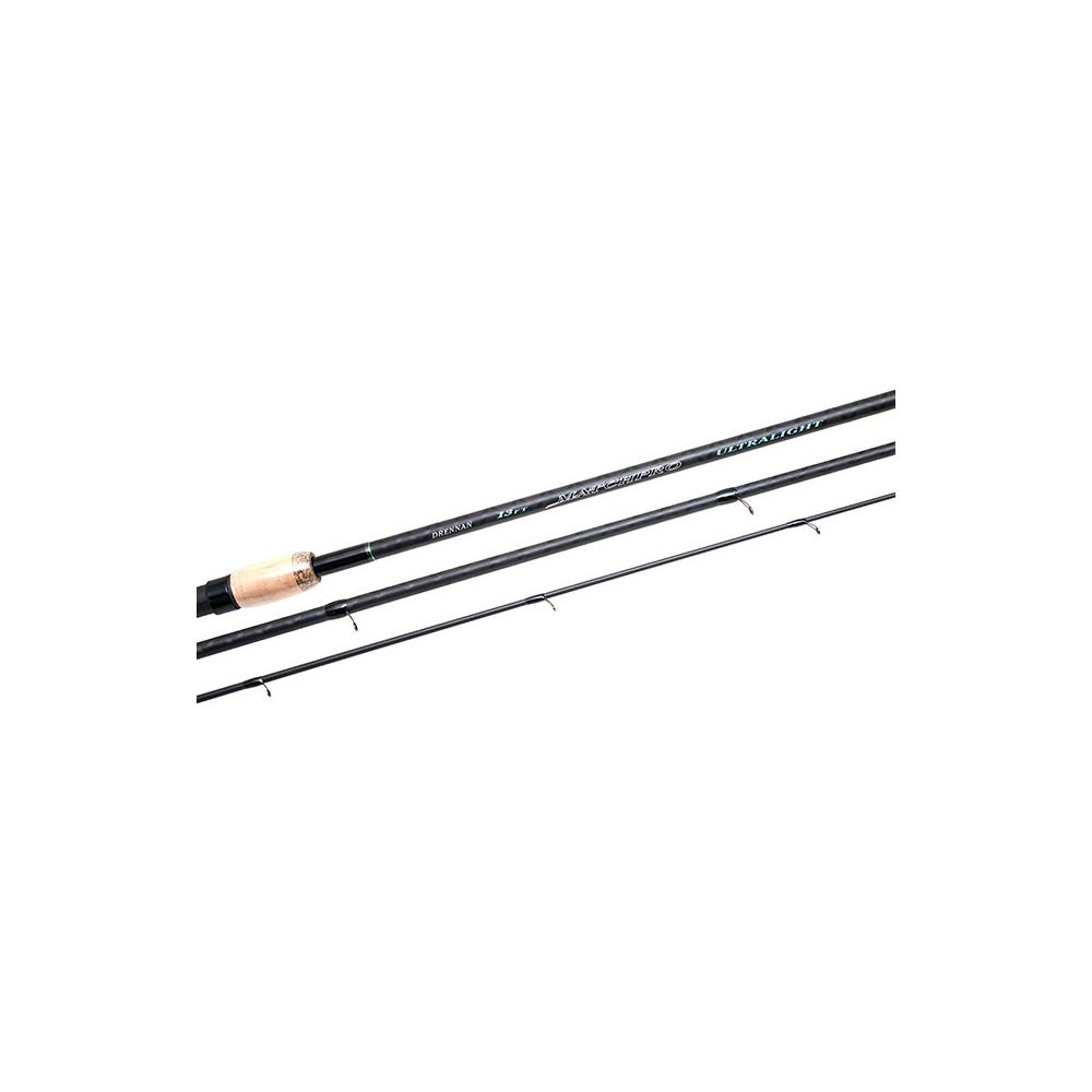 Matchpro Ultralight 13ft Drennan Rod 1