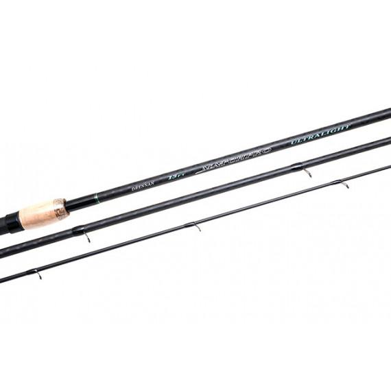 Matchpro Ultralight 13ft Drennan Rod