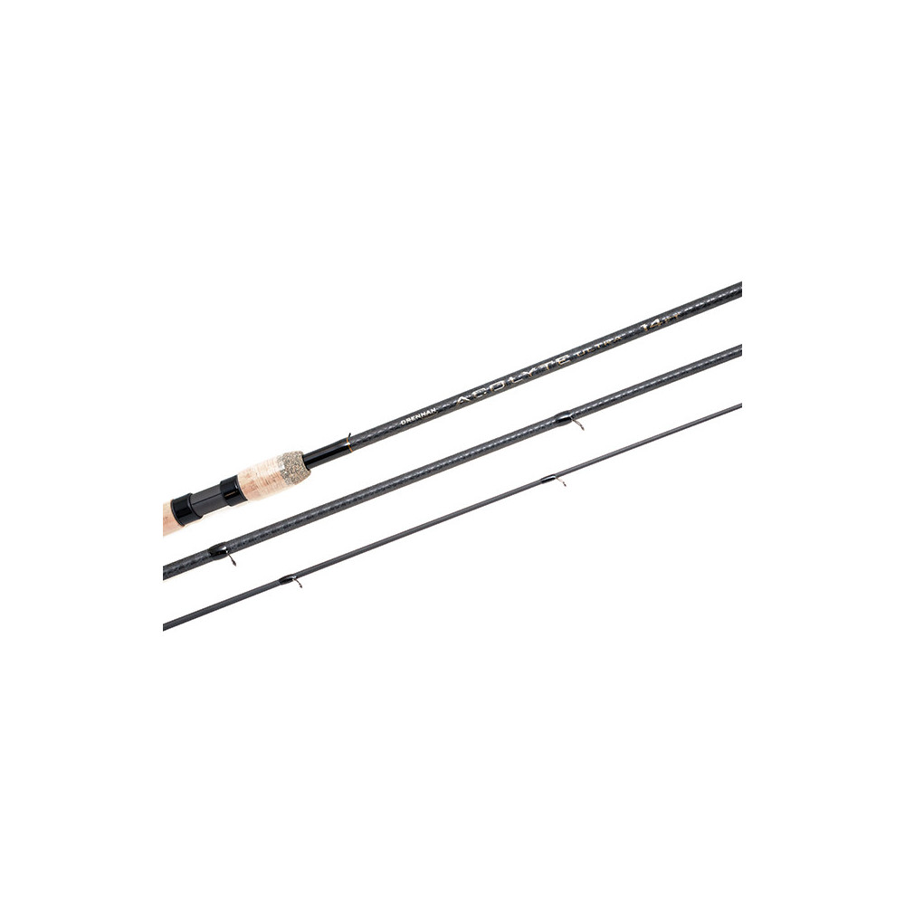 Canne anglaise dr acolyte Ultra 14ft Drennan 1