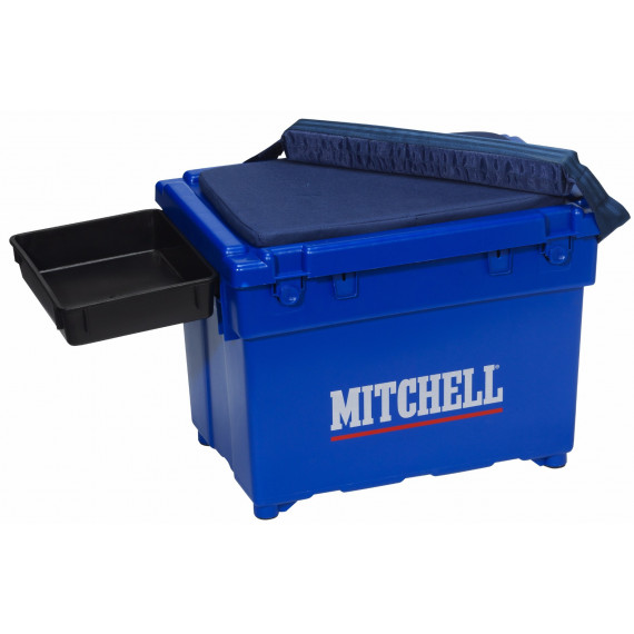 Mand zoutwater zetel compleet Mitchell
