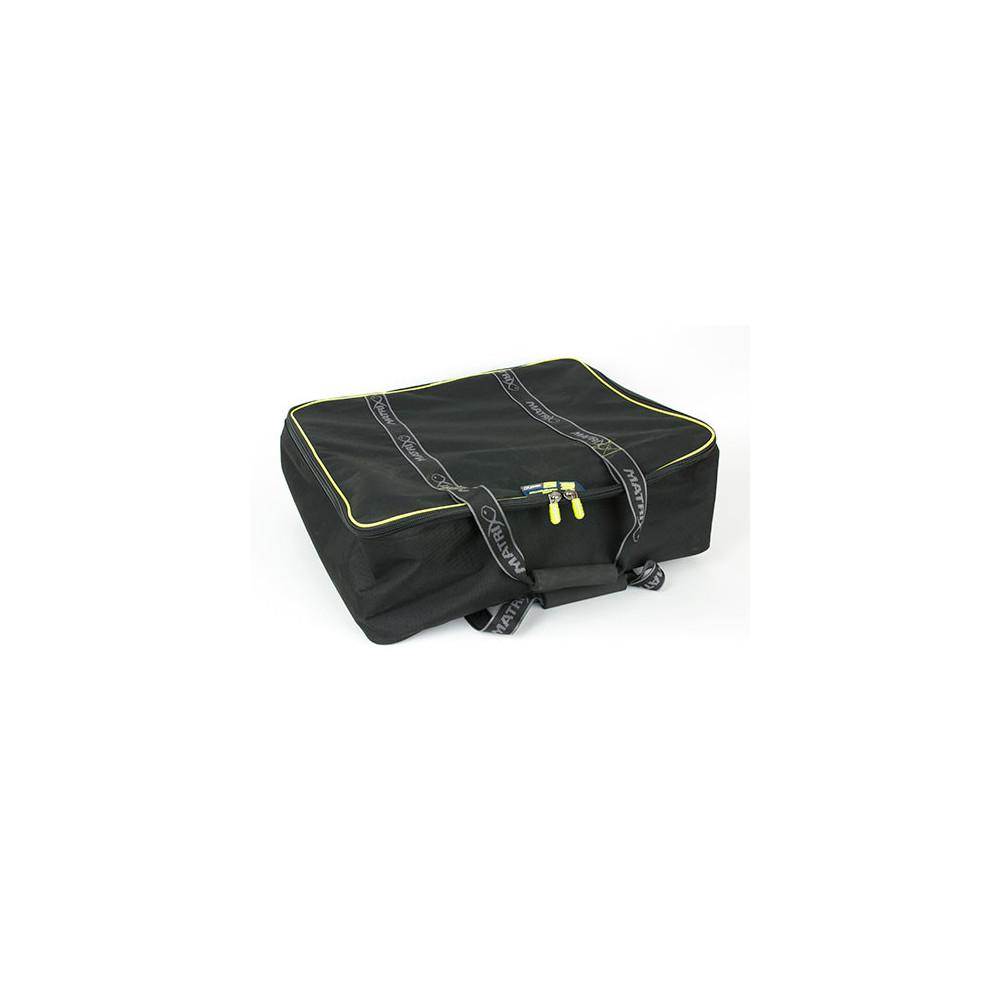 Superbox Matrix 2-wheel trolley kit 1