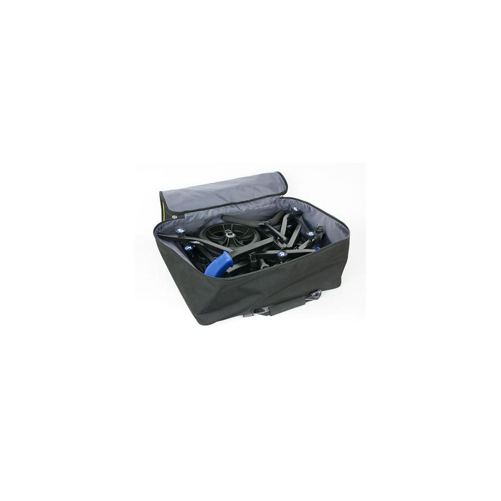 Kit chariot 2 roues Superbox Matrix 2