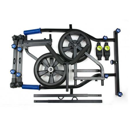 set roue libre rôle BCS 40fd stationnaire rôle carpes Angel rôle Carp 1-2-3-4 st
