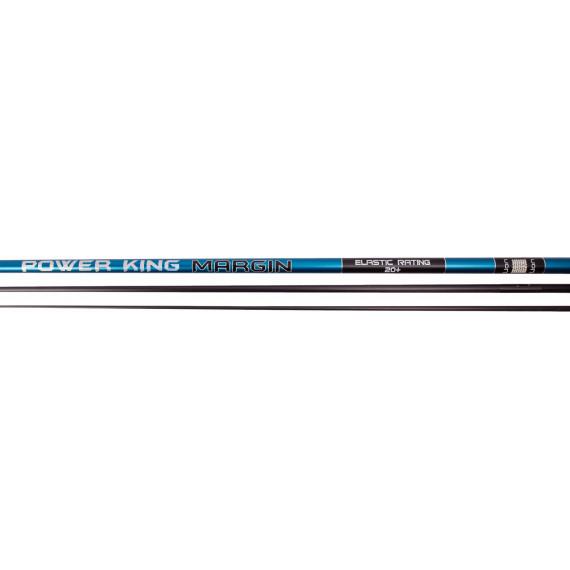 Power King Margin Carp rod 6.00m + 1 Kit strippa lion