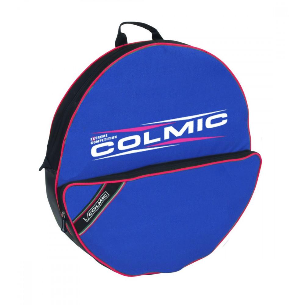 Basket bag Singolo Tasca Red Series Colmic 1