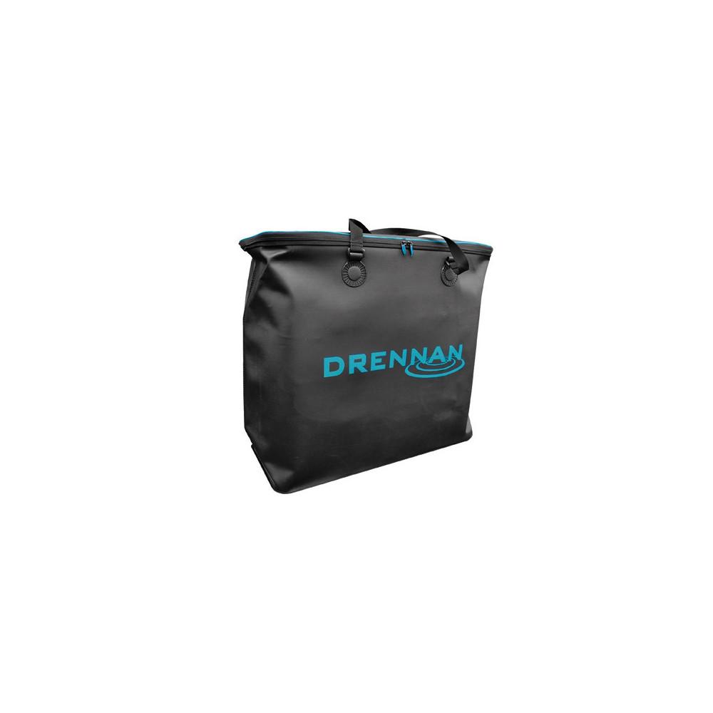 Draagtas leefnet nat dr Net Bag - 2 leefnetten Drennan 1