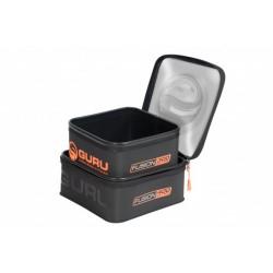 Combo bags Fusion 400 + Bait Pro 300 Guru