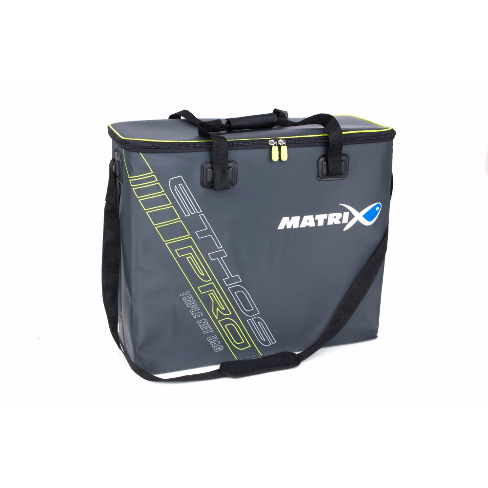Ethos Pro Eva triple Net Bag Matrix 3