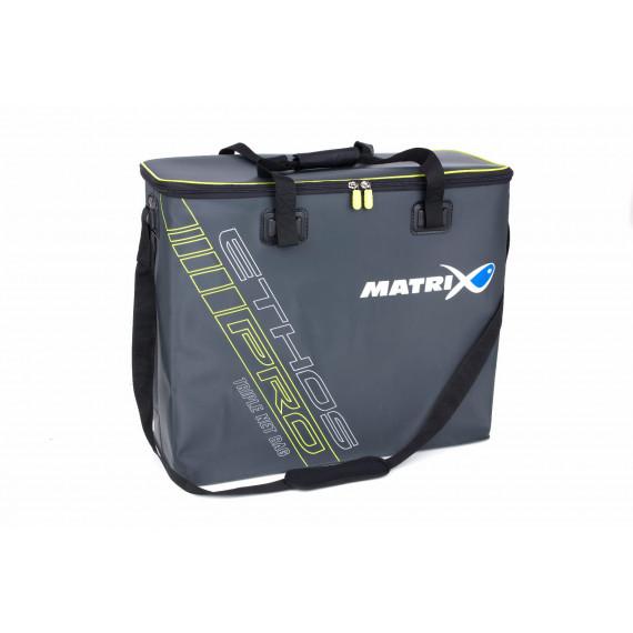 Ethos Pro Eva triple Net Bag Matrix