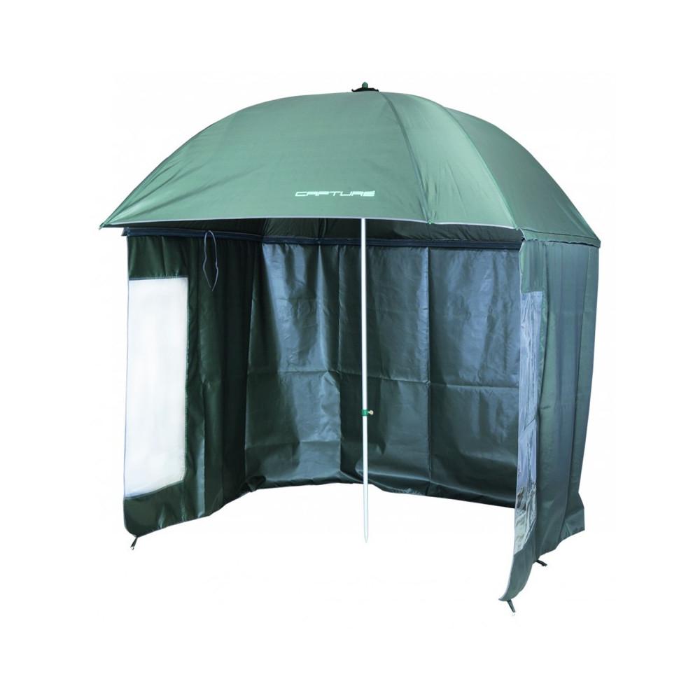 Parapluie Master + auvent 2,50m 1