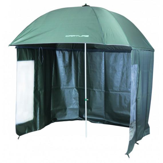 Master umbrella + 2.50m awning