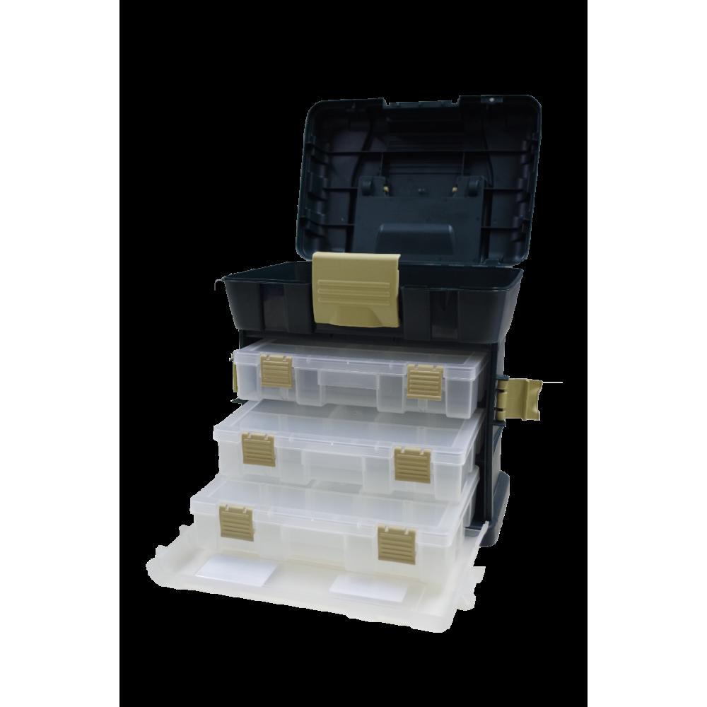 Arca multi-storage box 1