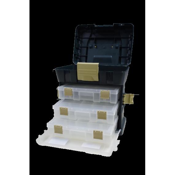 Arca multi-storage box