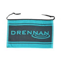 Apron Dil Apron Towel Aqua Drennan
