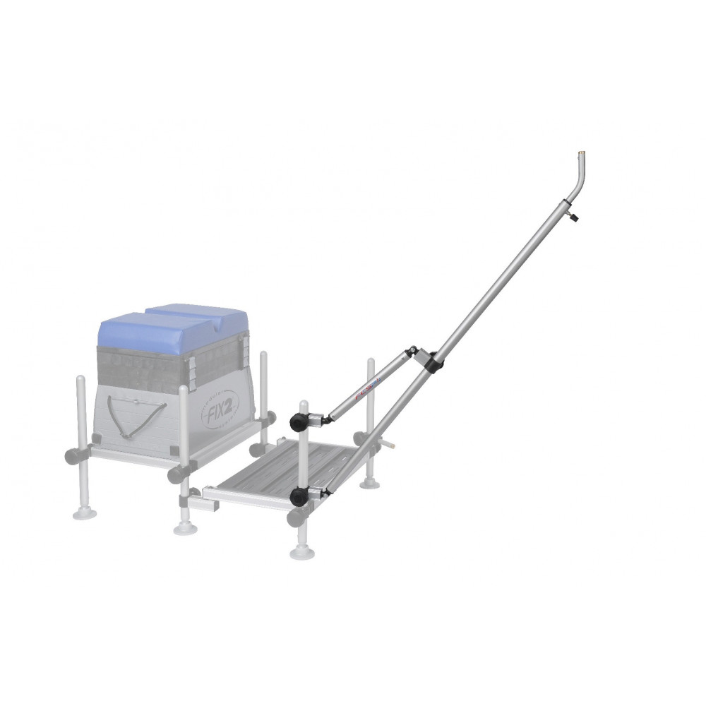 Fix2 telescopic feeder arm 1