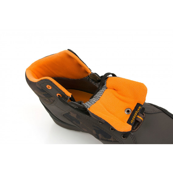Chunk Camo Mid Boot Fox- Schoenen 1