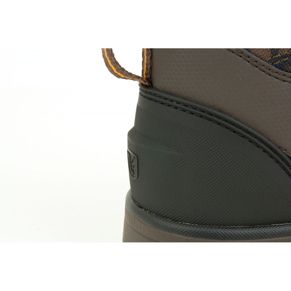 Chunk Camo Mid Boot Fox- Schoenen 2