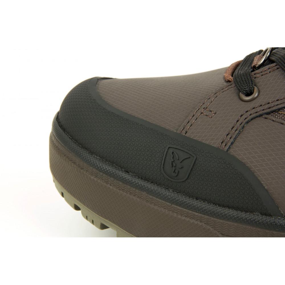 Chunk Camo Mid Boot Fox- Schoenen 3