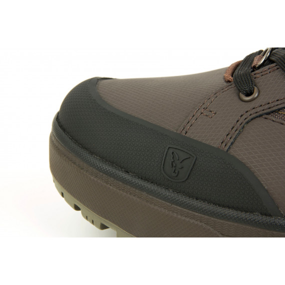 Fox Chunk Camo Mid Boot T42 Shoes 3