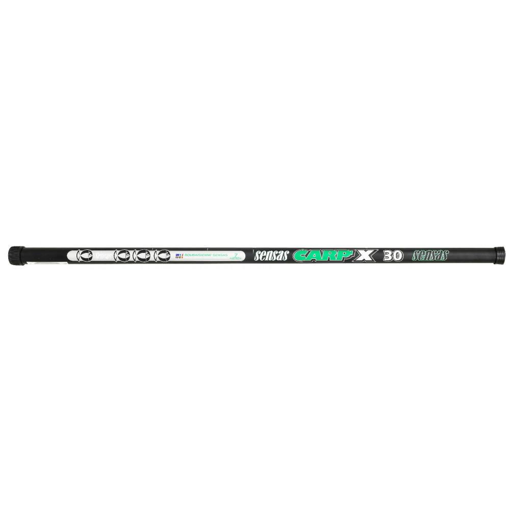 Carp rod with carpx 30 7m Sensas 1