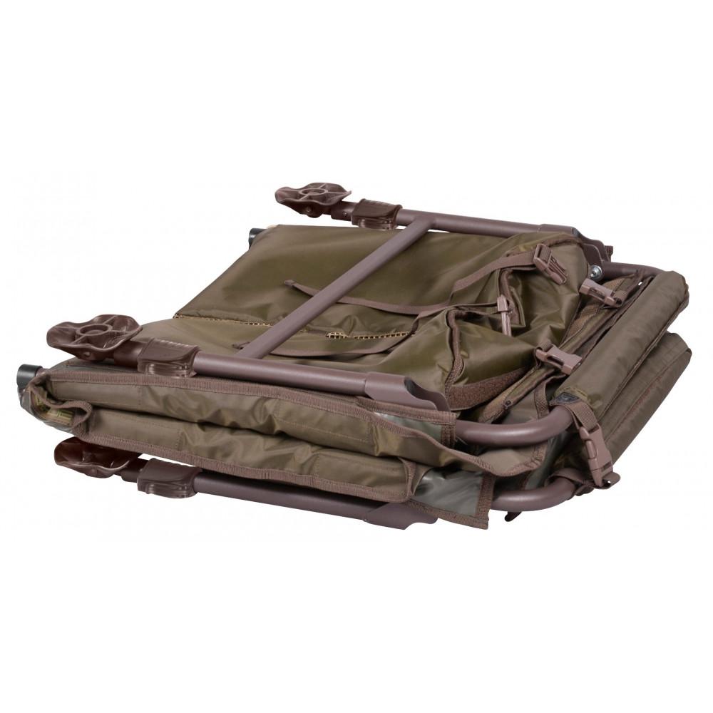 Cradle grade Comfort Strategy mattress 2