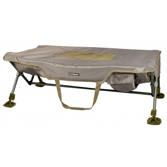 Cradle Outback Strategy Mattress