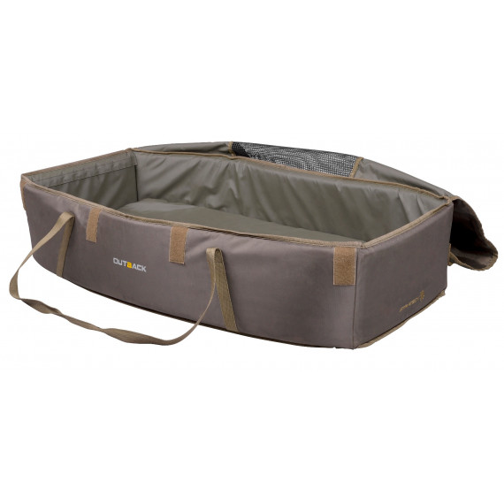 Outback Unhooking Crib Strategy Matras