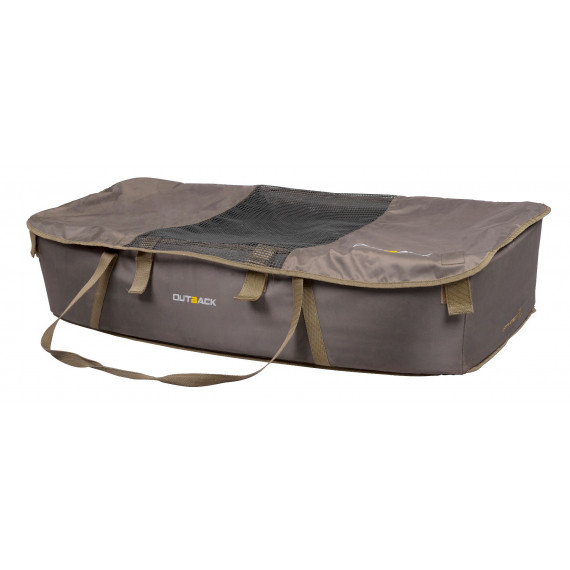 Outback Unhooking Crib Strategy Matras 1