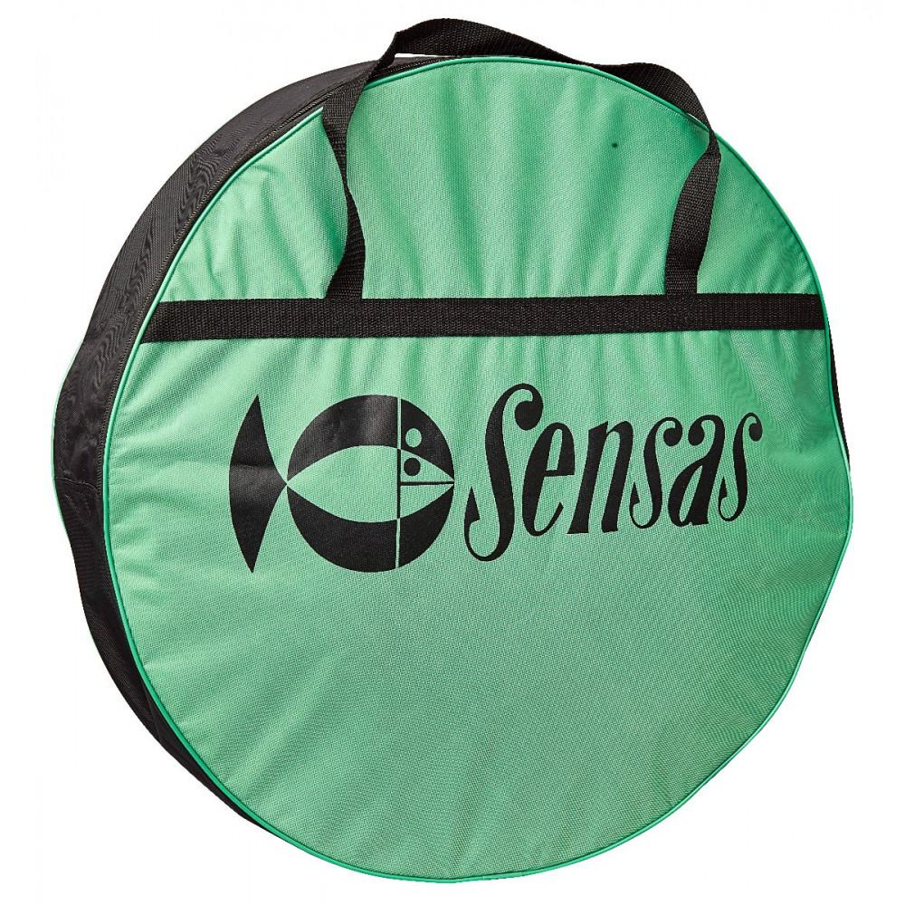 Round Challenge hamper bag diam. 55cm Sensas 1
