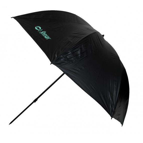 Parapluie Belfast pvc - fibre 2m50 Sensas
