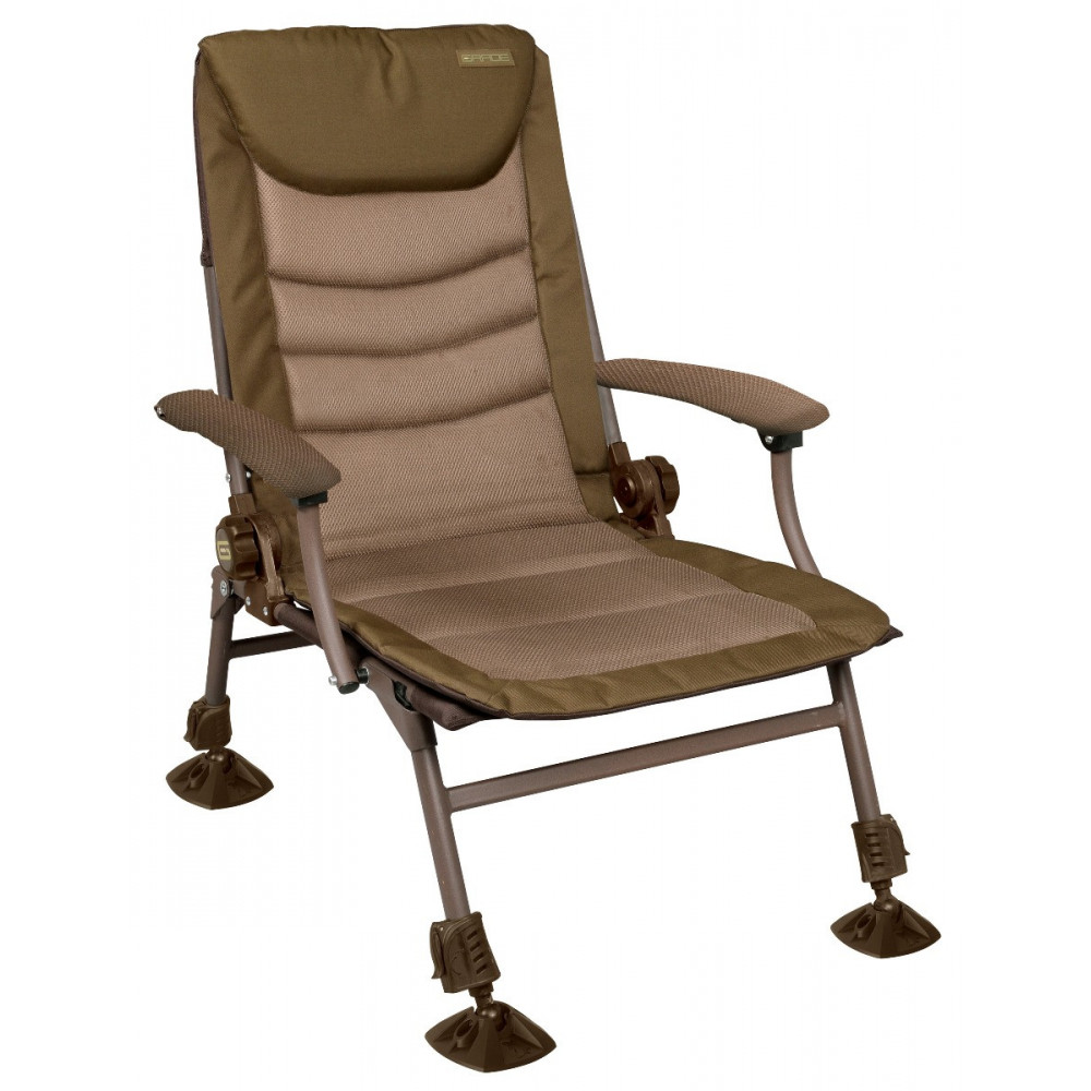 Level Chair grade Compact Strategy 3