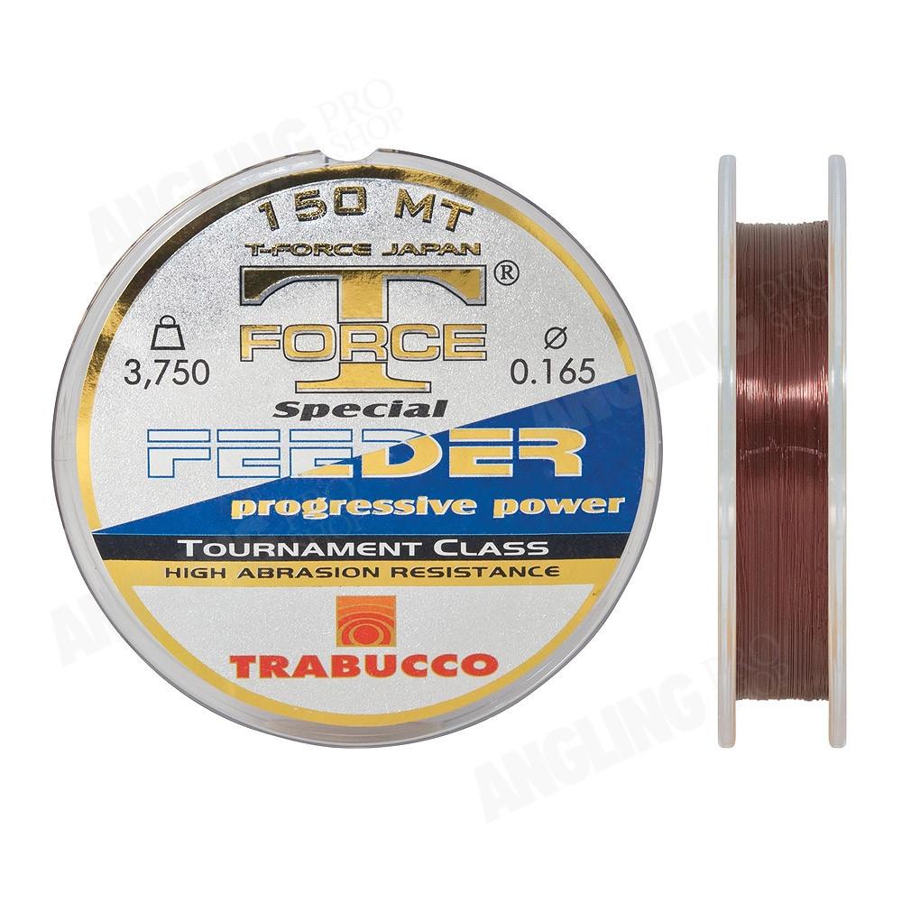 Nylon special Feeder 150m Trabucco 1