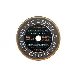 Nylon Feeder Method Mono 250m Drennan
