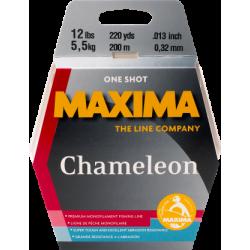 Nylon Chameleon One Shot Maxima