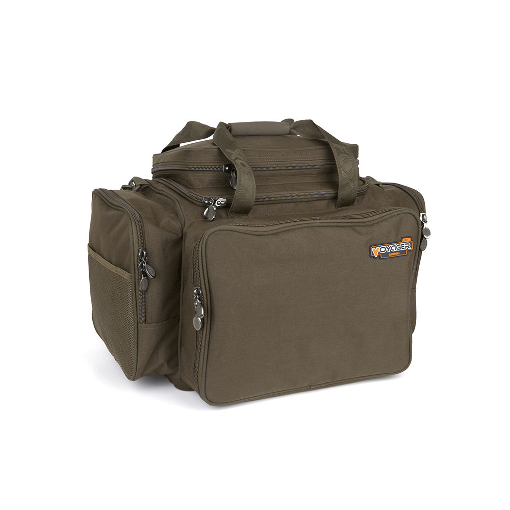 Voyager Carryall Large Fox 4