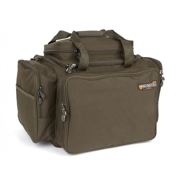 Voyager Carryall Large Fox 1