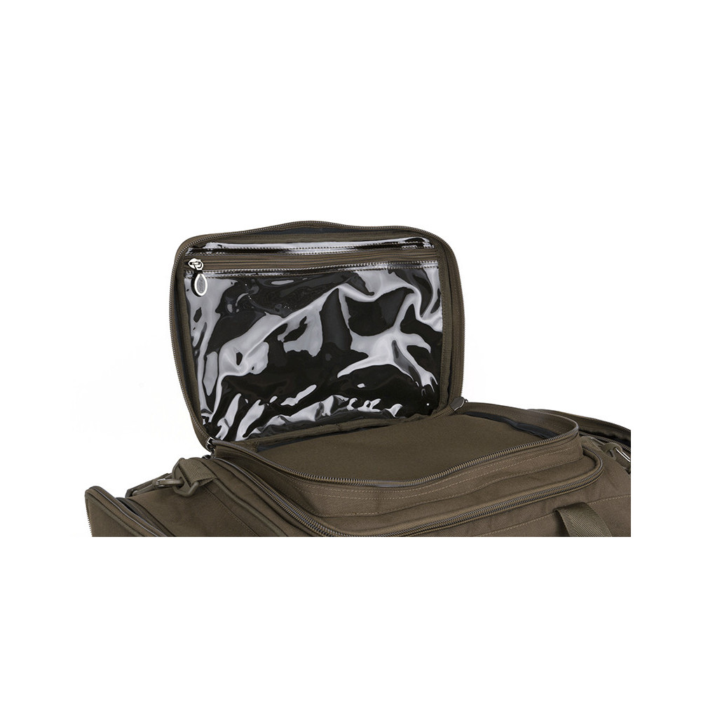Voyager Carryall Large Fox 3