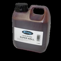 Booster Liquid Super Krill 1 liter