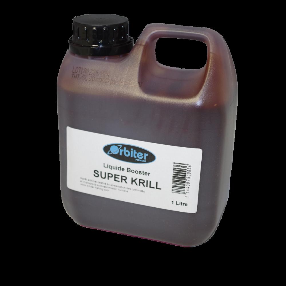 Booster Liquid Super Krill 1 liter 1