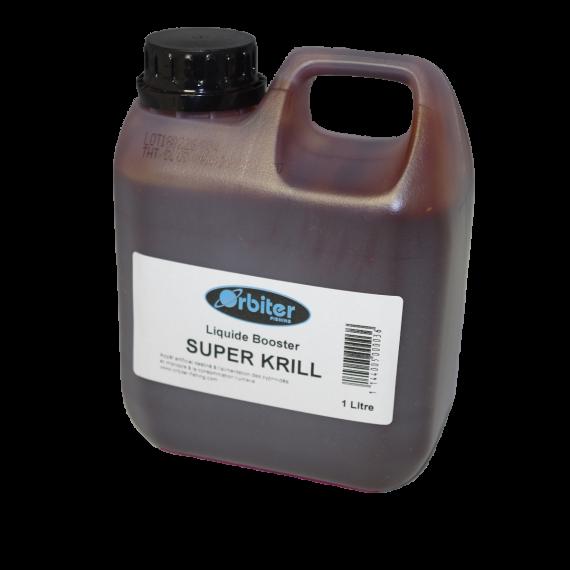Liquid Super Krill Booster 1litre