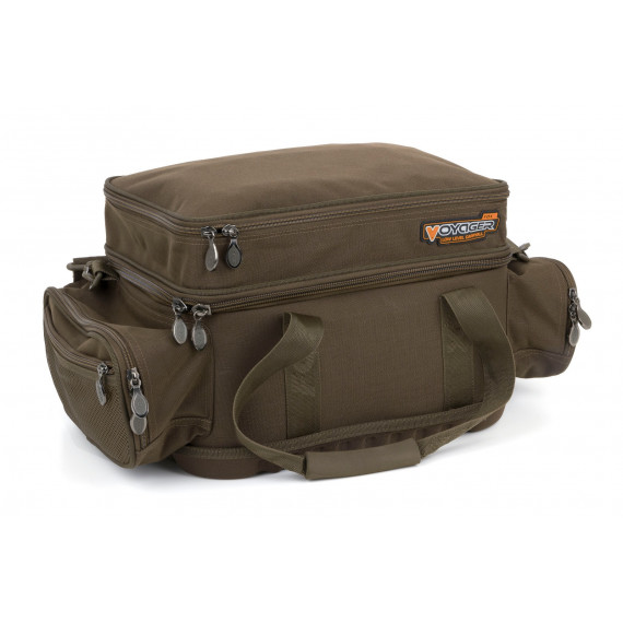 Voyager Low Level Carryall Fox Bag
